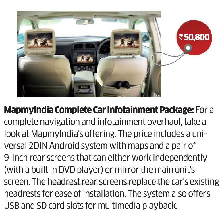 MapmyIndia+Front+&+Rear+Infotainment+system+-The+Economic+Times+(November+12+2014)